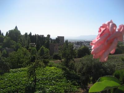 Southwestern Spain