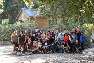 Choir Camping 2019