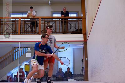 2012-03-02 Richard Dodd (Yale) and Thomas Mattsson (Penn)