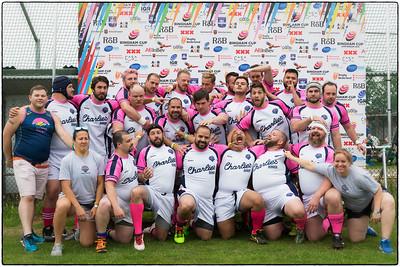 2018 Bingham Cup Team Photos