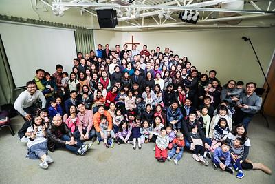 Mandarin Ministry 2018