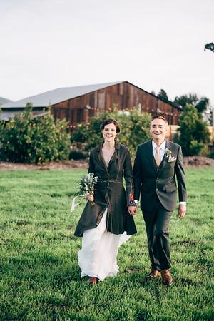 Stephanie and Darin's Wedding