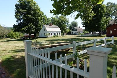 Simsbury Historical Society_July 10, 2018