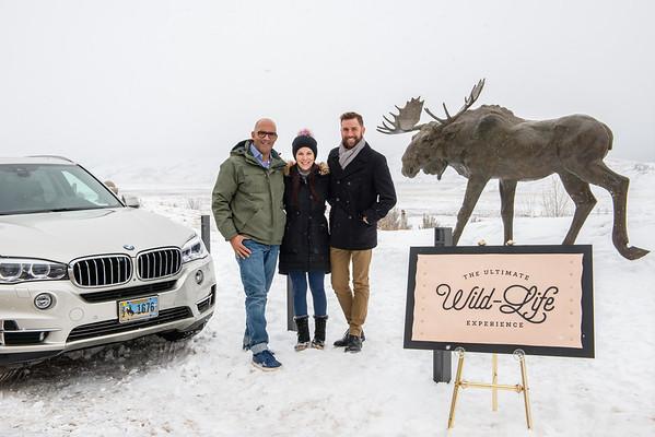 BMW Feb 2018