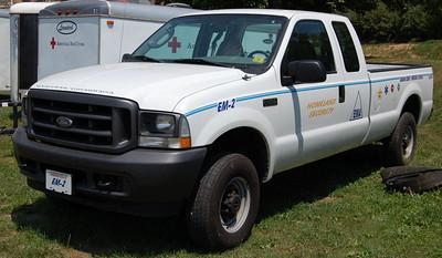 Graham County Emergency Management