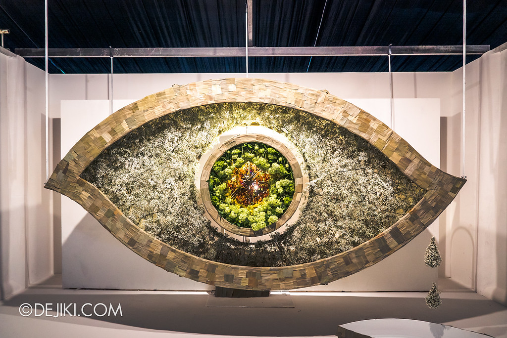 Singapore Garden Festival 2018 - Floral Windows to the World 7