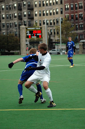 vs. University of New England