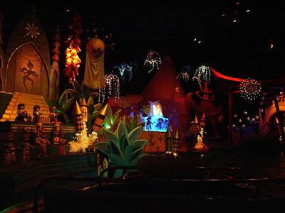 Disneyland 2001