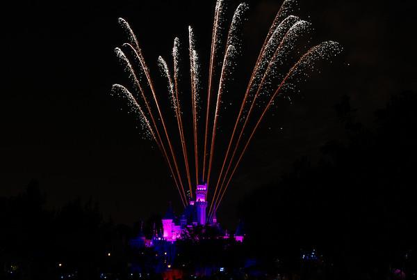 Summer 2007 Fireworks