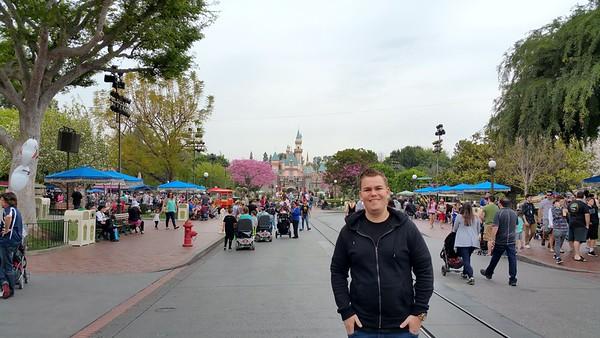 2015/03 - Disneyland
