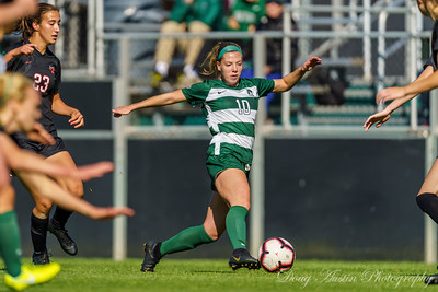 Princeton vs Dartmouth Women's Soccer