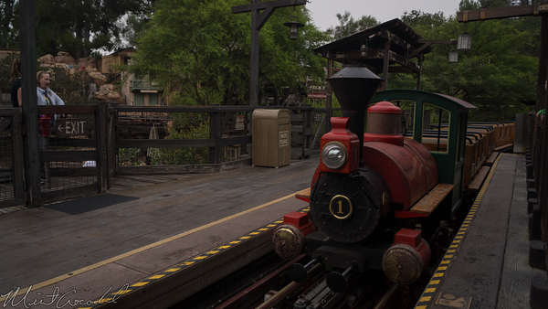 Disneyland Resort, Disneyland, Frontierland, Big Thunder Mountain Railroad, Big, Thunder, Star Wars Land, Star Wars, Star, Wars, Trail, Ranch, Jamboree
