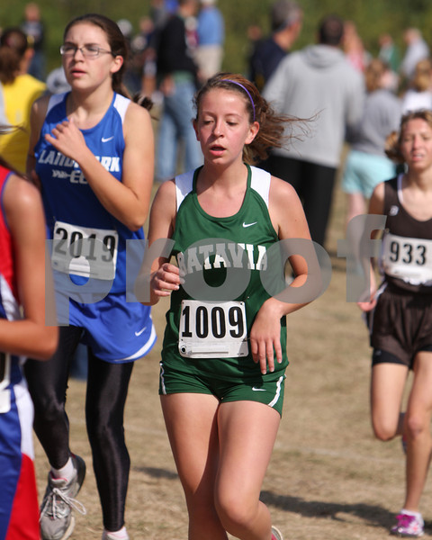 Cross Country at St Xavier