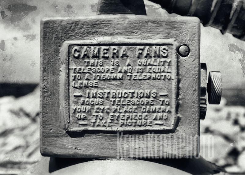 Camera Fans