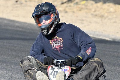 Socal Motor Bicycle Racing