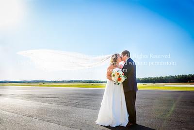 Kara & Michael : Raleigh, NC