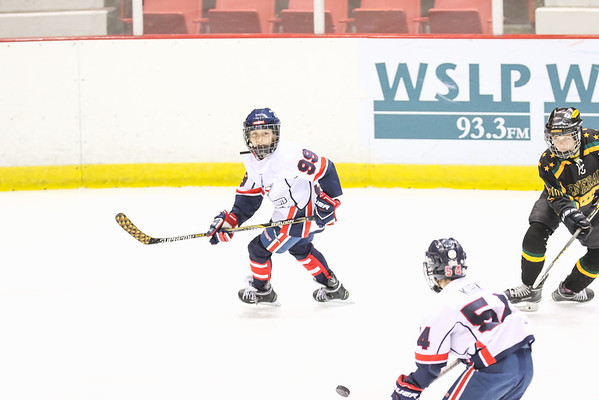 Game 4 vs. Red Bank Generals | 11-12-2016