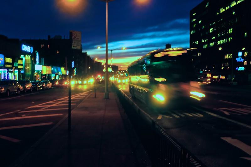 Queens Boulevard
