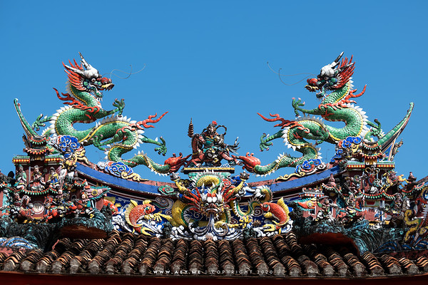 Chinese Art & Architecture