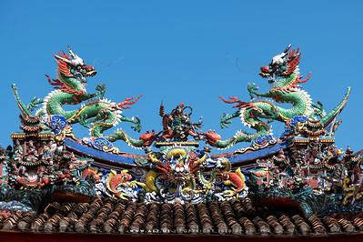 Chinese Art & Architecture