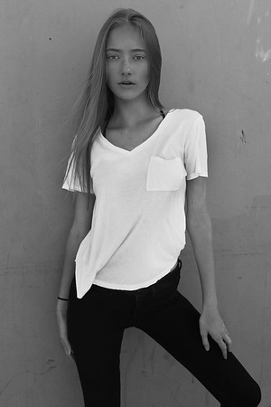 Kortney Wessels by Bliss Katherine and Robert Upton