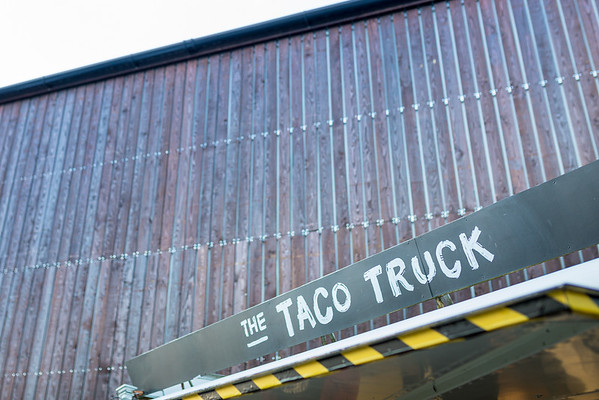 The Oxford Taco Truck | October 2020