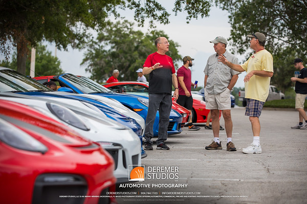 2017 05 Jacksonville Cars and Coffee
