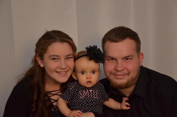 Heather H's Family Pics.