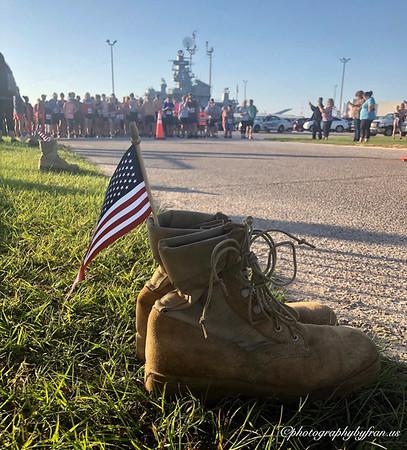 2019 WINNERS:   6th Annual 5K Memorial Run/Walk