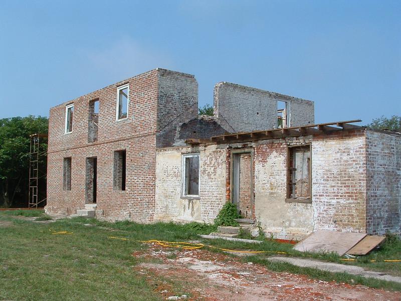 #64  rackliffe house