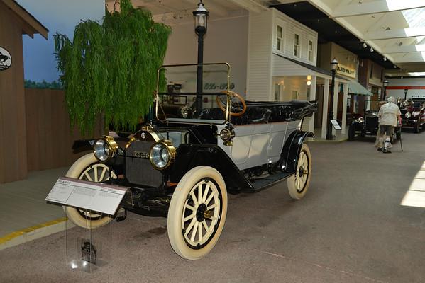 Harrah Automotive Museum