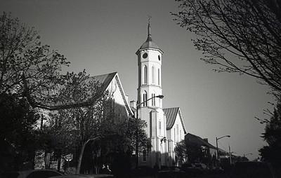 Black & White 2012