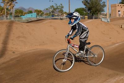 Roadrunner BMX - April 26, 2007