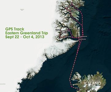 Best of Iceland & Greenland 2013
