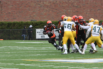 University of Findlay Football