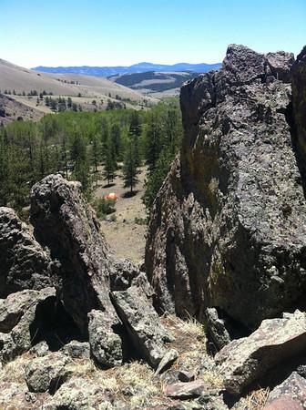 Colorado Dragonback