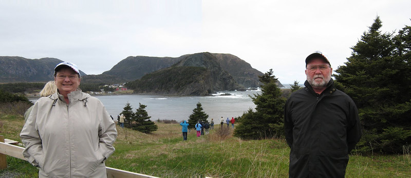 Bottle Cove, Newfoundland, Canada