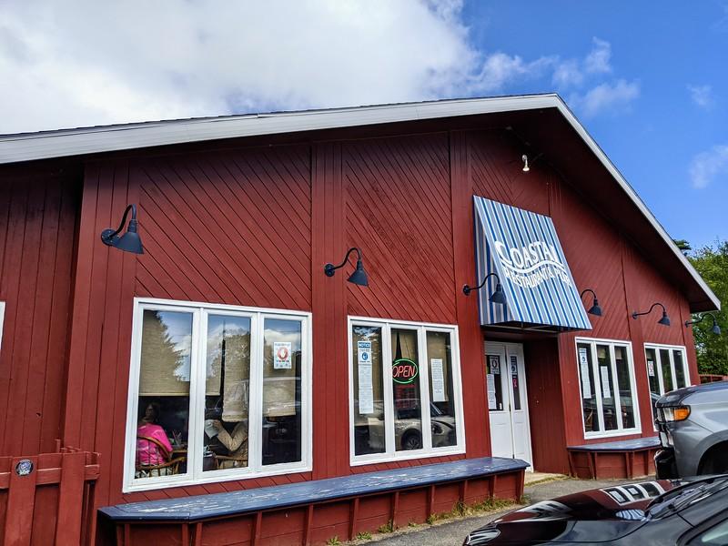 Cape Breton Ingonish Coastal Restaurant exterior.jpg