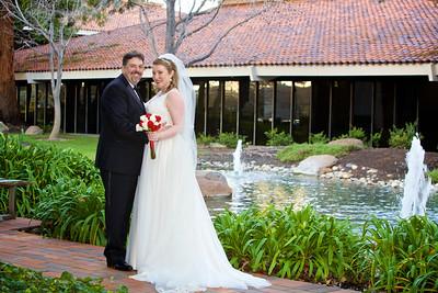 Jeana & Bruce's Wedding