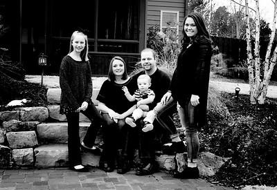 Smallwood Family