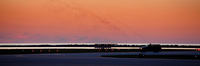 Burke Lakefront Airport 2011