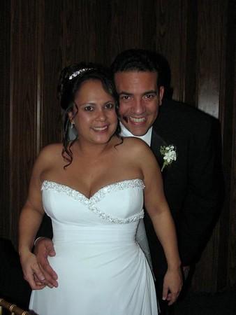 Cheryl & Vinnie