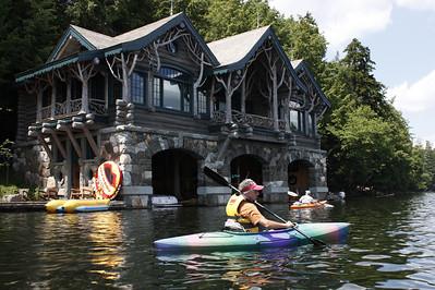 St Regis Lake 2010