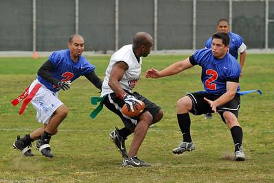 FF at Robb Field 5-14-2011