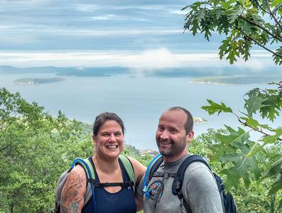 Acadia-Precipice