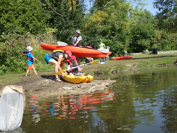 Guelph Labour Day Weekend 2014