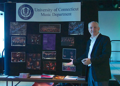 CT-ACDA Fall Conference  2014