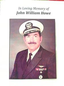 John Howe Service 2018