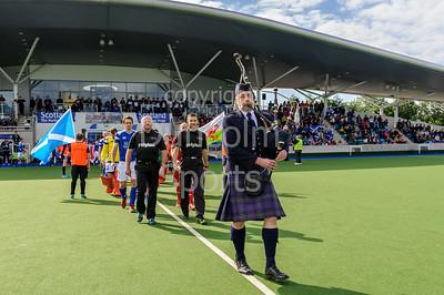 The Final - Scotland v Wales