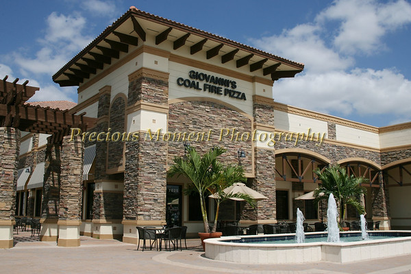 Giovanni's Coal Fire Restaurant Exterior Pictures